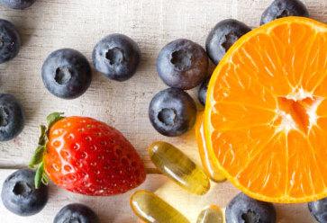 Ingredientų balansavimas ir ką tai suteikia